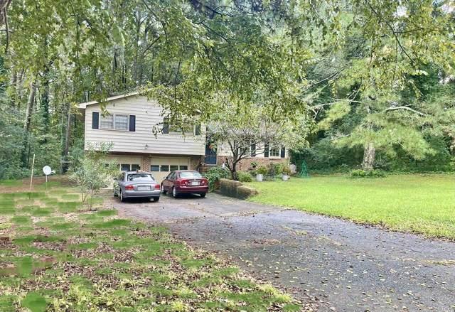 988 Chestnut Oak Court, Lawrenceville, GA 30046 (MLS #9063259) :: Rettro Group
