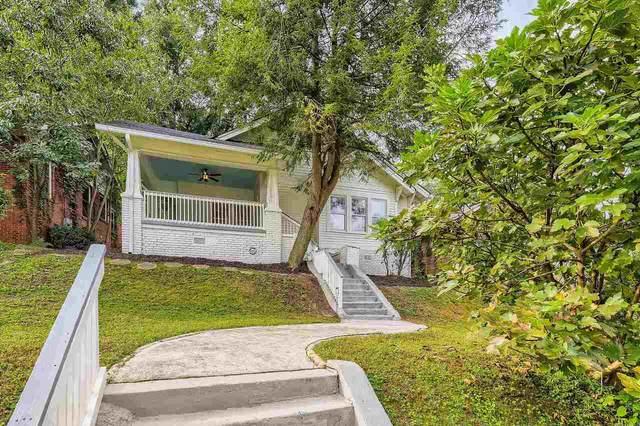 1564 Westwood Avenue SW, Atlanta, GA 30310 (MLS #9063303) :: Cindy's Realty Group