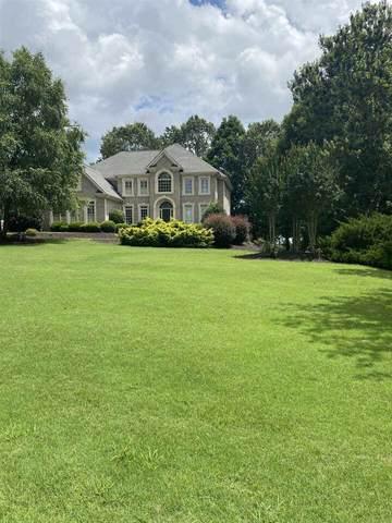 90 Balfour Drive, Covington, GA 30014 (MLS #9063306) :: Regent Realty Company