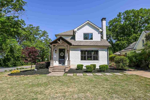 190 Highland Terrace, Athens, GA 30606 (MLS #9063359) :: Team Reign