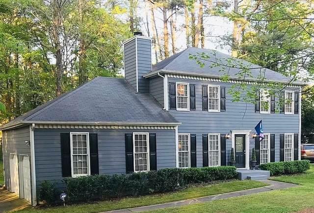 3656 Brandeis, Decatur, GA 30034 (MLS #9063418) :: Buffington Real Estate Group