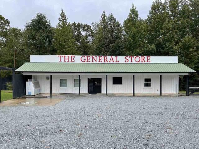 4420 Buckhead Road, Buckhead, GA 30625 (MLS #9063419) :: Maximum One Realtor Partners