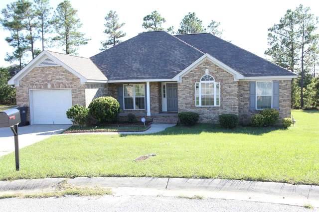 4441 Silverton Road, Augusta, GA 30309 (MLS #9063456) :: EXIT Realty Lake Country