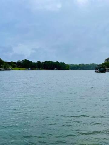 6421 Honeysuckle Circle #11, Gainesville, GA 30506 (MLS #9063476) :: HergGroup Atlanta