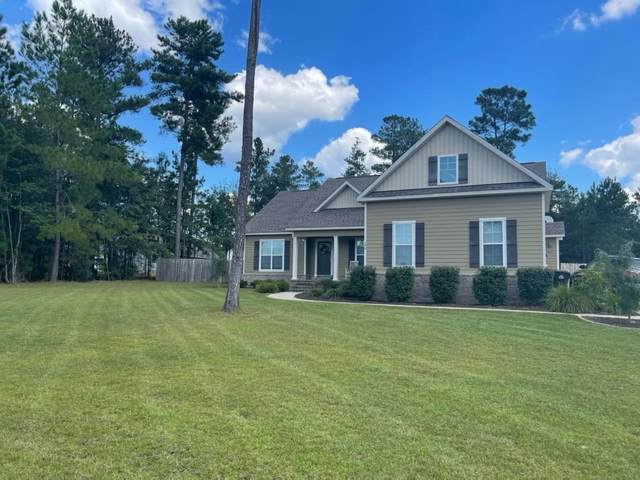 203 Tannery Lane, Statesboro, GA 30461 (MLS #9063518) :: Better Homes and Gardens Real Estate Executive Partners