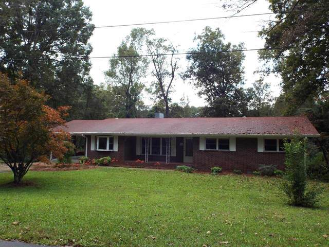 124 Forest Hill Road, Bowdon, GA 30108 (MLS #9063536) :: EXIT Realty Lake Country