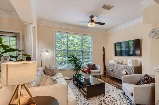 1323 Westchester Ridge NE, Atlanta, GA 30329 (MLS #9063553) :: Statesboro Real Estate