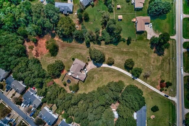 4715C Mcever Road, Oakwood, GA 30566 (MLS #9063606) :: Cindy's Realty Group