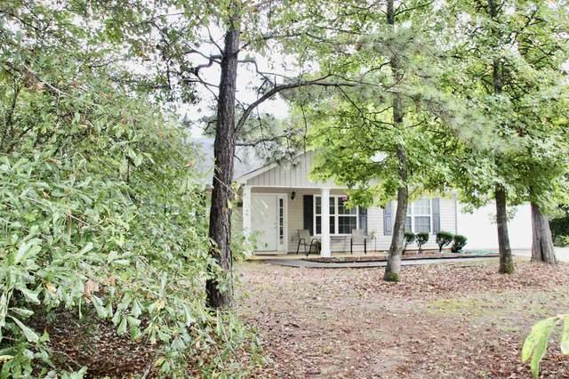 136 Esther Lane, Grantville, GA 30220 (MLS #9063683) :: Anderson & Associates