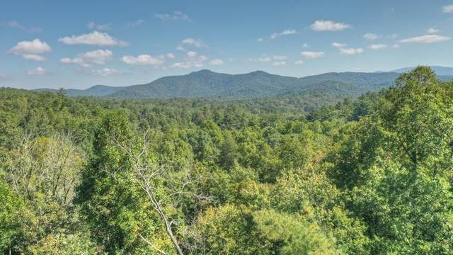 0 Little Creek Overlook 3.53 AC, Blue Ridge, GA 30513 (MLS #9063701) :: HergGroup Atlanta