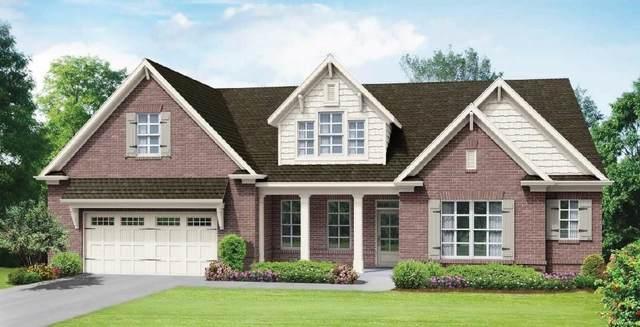 868 Champagne Lane, Hoschton, GA 30548 (MLS #9063725) :: Buffington Real Estate Group