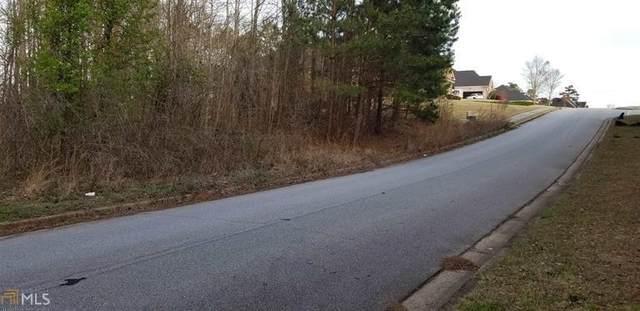 461 Thomas Drive #15, Loganville, GA 30052 (MLS #9063781) :: HergGroup Atlanta