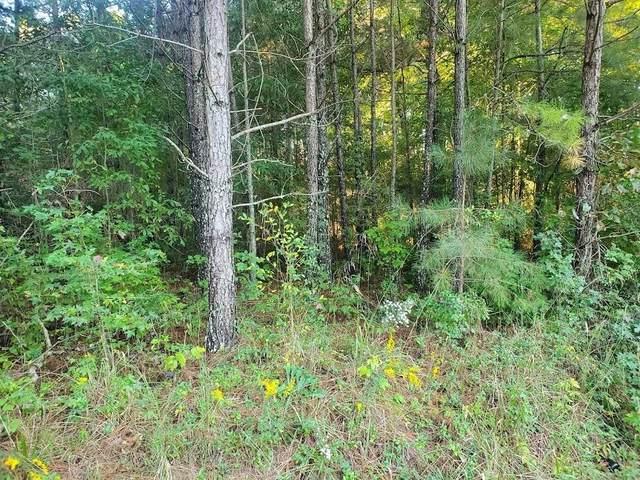 0 Rolling Hills, Cedartown, GA 30125 (MLS #9063787) :: Rettro Group
