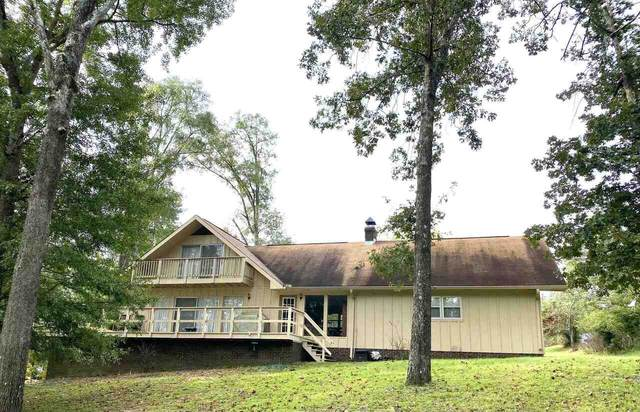 301 W Lakeview Drive, Milledgeville, GA 31061 (MLS #9063796) :: EXIT Realty Lake Country