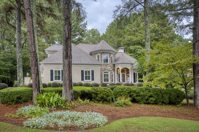 3106 St Ives Country Club Parkway, Johns Creek, GA 30097 (MLS #9063833) :: EXIT Realty Lake Country