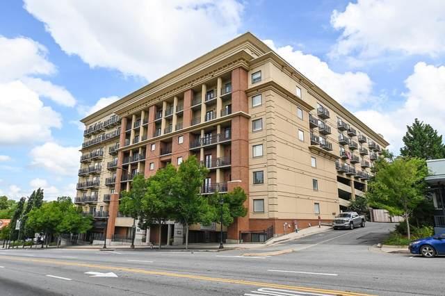 250 W Broad #626, Athens, GA 30601 (MLS #9063871) :: Todd Lemoine Team
