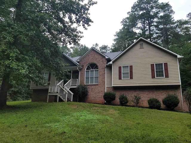 7710 Sprucewood, Douglasville, GA 30135 (MLS #9063887) :: HergGroup Atlanta