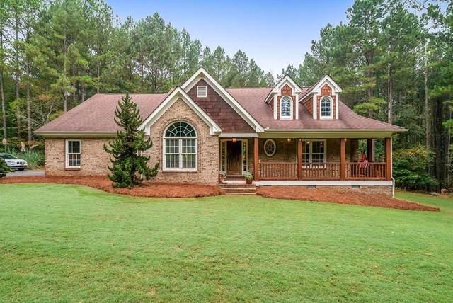 1471 Riverwalk Road, Bishop, GA 30621 (MLS #9063894) :: Bonds Realty Group Keller Williams Realty - Atlanta Partners