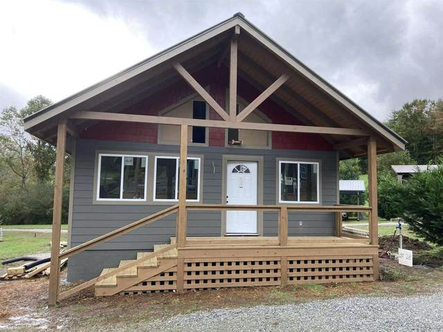 28 Maple Springs, Mountain City, GA 30562 (MLS #9063948) :: Maximum One Realtor Partners