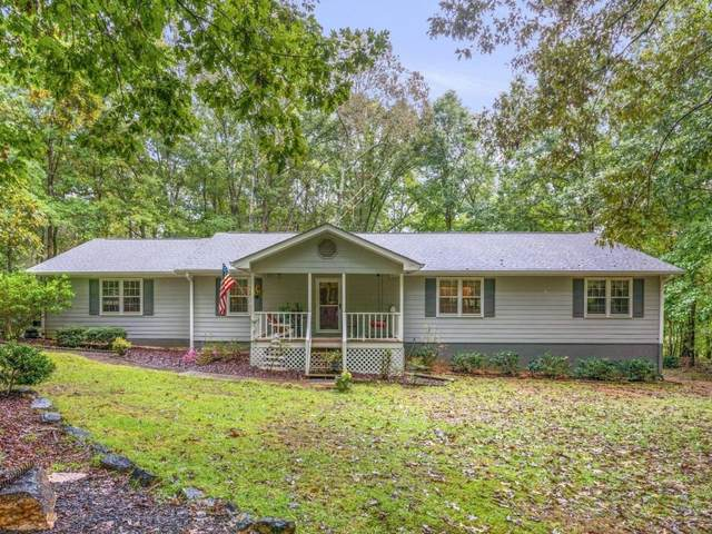 180 Watts Lake Road, Mcdonough, GA 30252 (MLS #9064028) :: RE/MAX One Stop