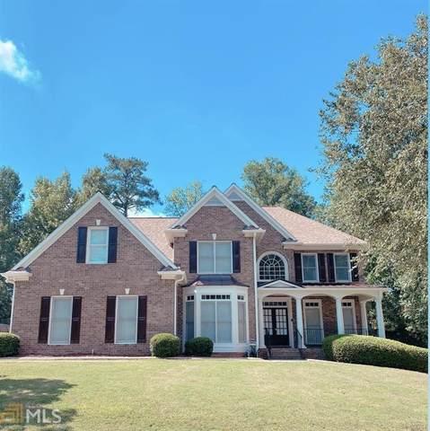 107 Wynfield Drive, Tyrone, GA 30290 (MLS #9064040) :: Anderson & Associates