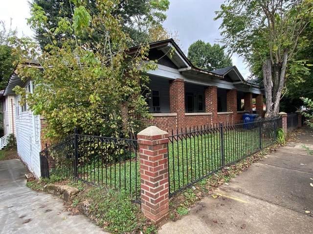 709 Joseph E Lowery Boulevard SW, Atlanta, GA 30310 (MLS #9064068) :: Cindy's Realty Group
