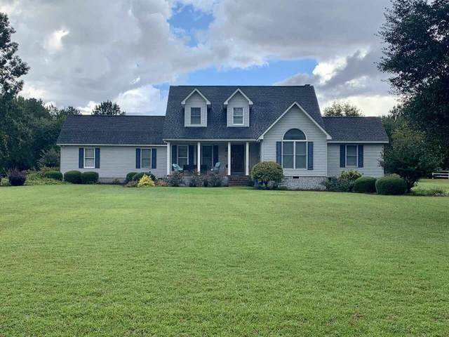 1350 Wade Hampton Road, Dublin, GA 31021 (MLS #9064122) :: Bonds Realty Group Keller Williams Realty - Atlanta Partners