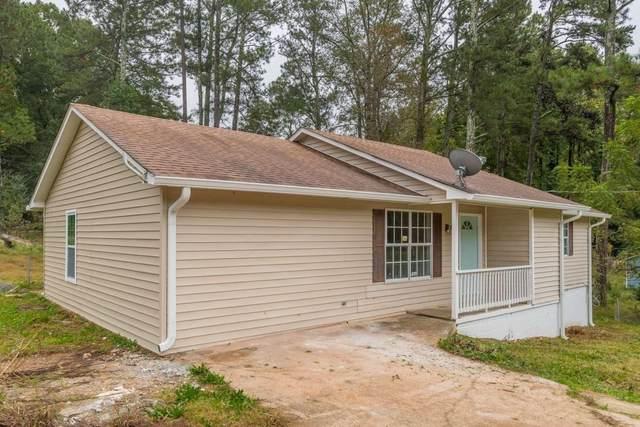 3442 Clarks Bridge Ridge, Gainesville, GA 30506 (MLS #9064125) :: Maximum One Partners