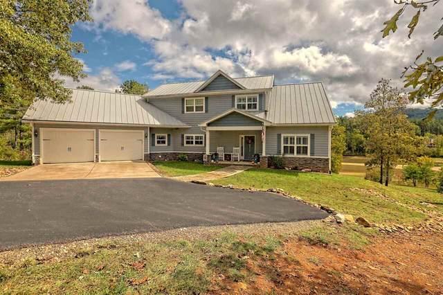 388 Water Oak Lane #36, Blairsville, GA 30512 (MLS #9064127) :: Statesboro Real Estate