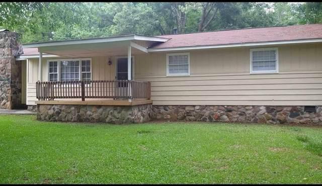 114 Lee Road, Senoia, GA 30276 (MLS #9064137) :: Anderson & Associates