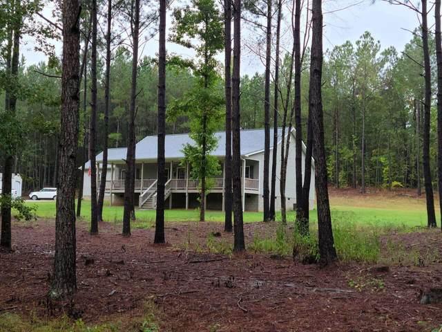 1230 White Oak Drive, White Plains, GA 30678 (MLS #9064145) :: EXIT Realty Lake Country