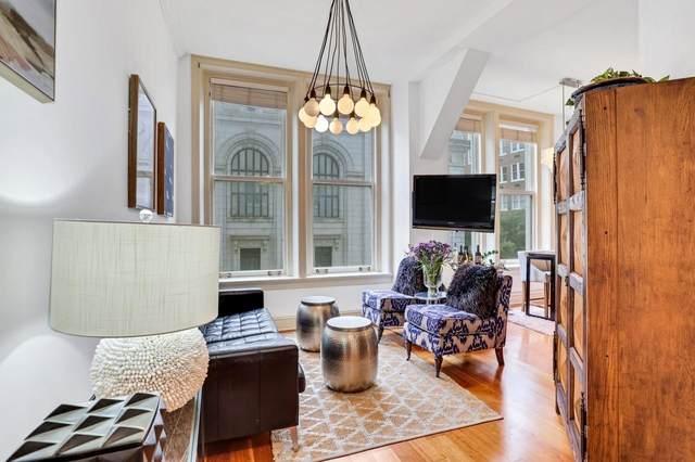 57 Forsyth Street NW 3C, Atlanta, GA 30303 (MLS #9064147) :: Statesboro Real Estate