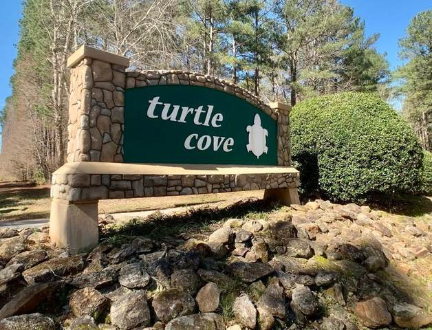 0 W Mourning Dove Court #61, Monticello, GA 31064 (MLS #9064253) :: EXIT Realty Lake Country