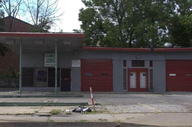 669 Pryor Street, Atlanta, GA 30315 (MLS #9064256) :: AF Realty Group