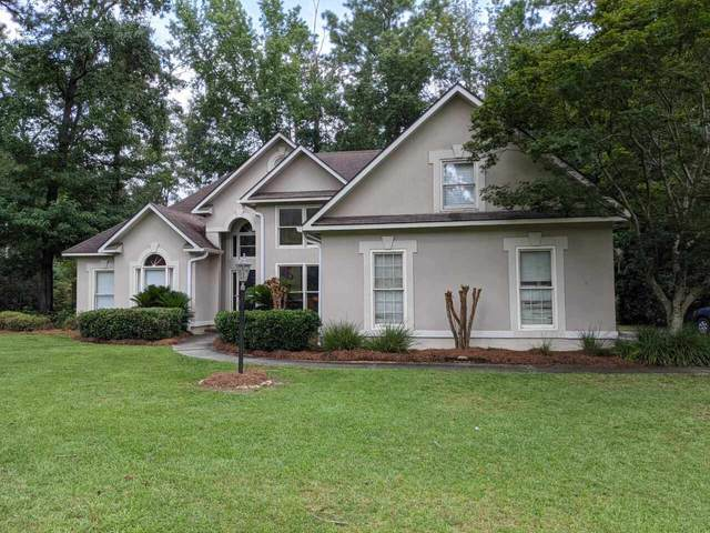 201 Magnolia Place, Statesboro, GA 30461 (MLS #9064258) :: Better Homes and Gardens Real Estate Executive Partners