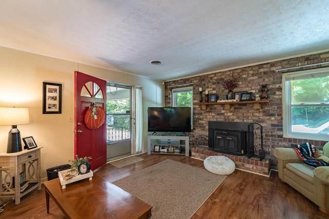 58 Union Co Rec Road, Blairsville, GA 30512 (MLS #9064272) :: Statesboro Real Estate
