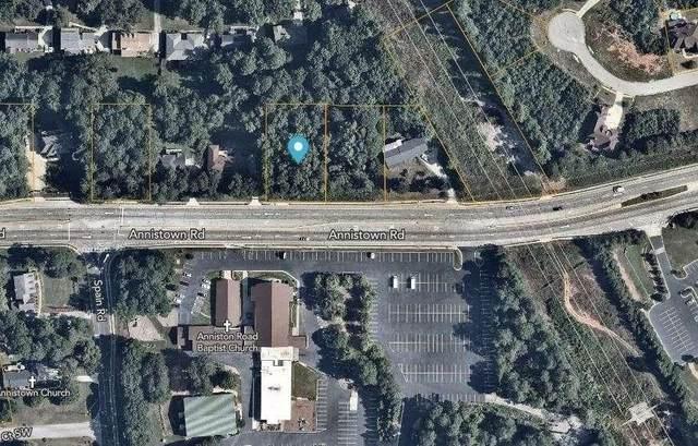 4535 Annistown Road, Snellville, GA 30039 (MLS #9064273) :: HergGroup Atlanta
