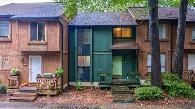 152 Fernbanks Court, Athens, GA 30605 (MLS #9064369) :: Cindy's Realty Group