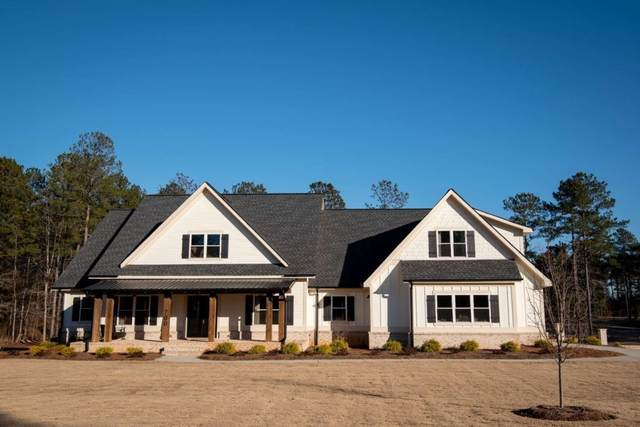 700 Forest Pointe Drive, Forsyth, GA 31029 (MLS #9064399) :: Rettro Group