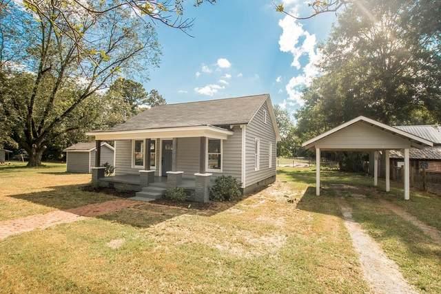 5870 Bostwick Highway, Bostwick, GA 30623 (MLS #9064441) :: Bonds Realty Group Keller Williams Realty - Atlanta Partners
