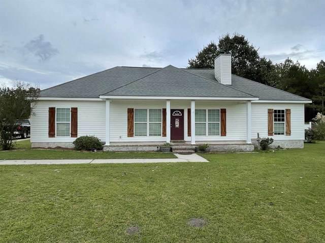 131 Summer Wind Place, Brooklet, GA 30415 (MLS #9064447) :: RE/MAX Eagle Creek Realty