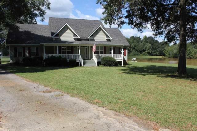 368 Thomas Trail, Meansville, GA 30256 (MLS #9064468) :: Maximum One Realtor Partners