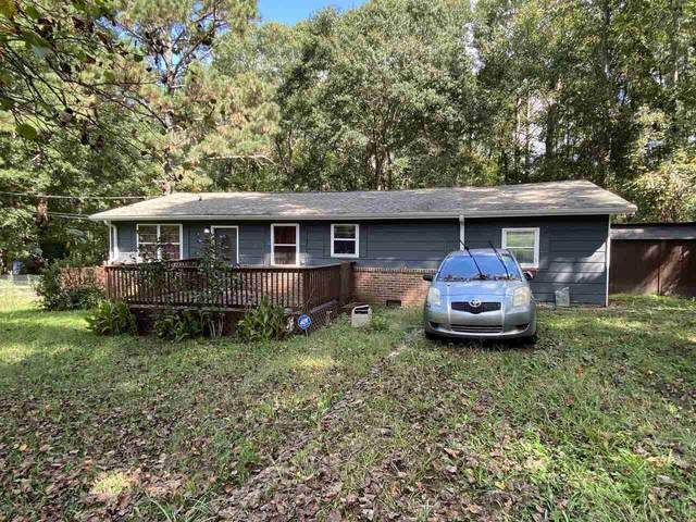12 Briarcliff Road, Griffin, GA 30223 (MLS #9064502) :: RE/MAX One Stop