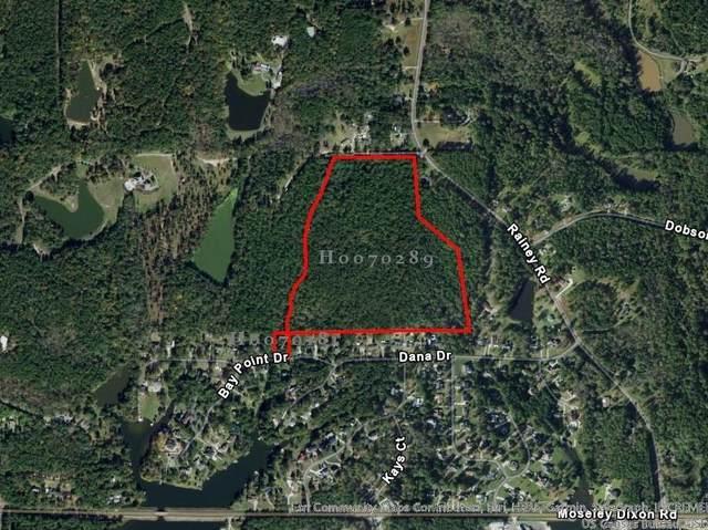 6731 Rainey Drive, Macon, GA 31220 (MLS #9064509) :: HergGroup Atlanta