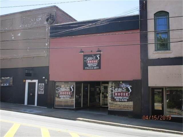 108 Alabama Street, Carrollton, GA 30117 (MLS #9064519) :: Maximum One Realtor Partners