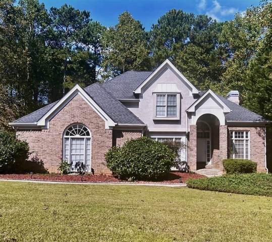 4982 Golf Valley Court, Douglasville, GA 30135 (MLS #9064537) :: Statesboro Real Estate