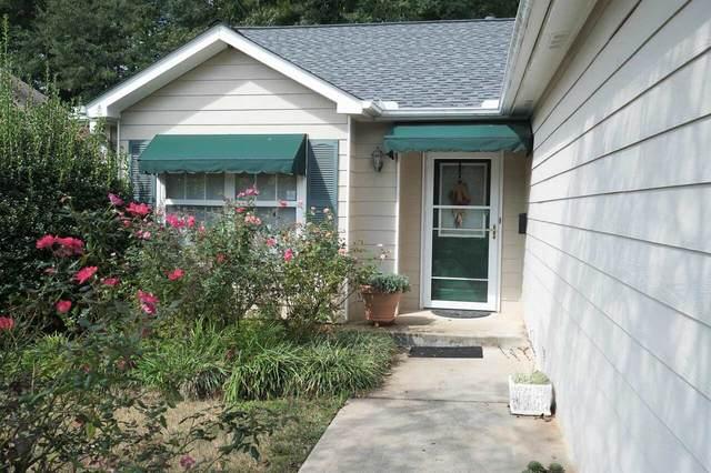 301 Clarendon Court, Griffin, GA 30224 (MLS #9064576) :: Maximum One Partners