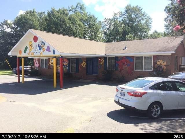326 N Hospital Road, Sandersville, GA 31082 (MLS #9064578) :: Cindy's Realty Group