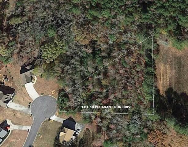 10 Pleasant Run, Adairsville, GA 30103 (MLS #9064607) :: HergGroup Atlanta