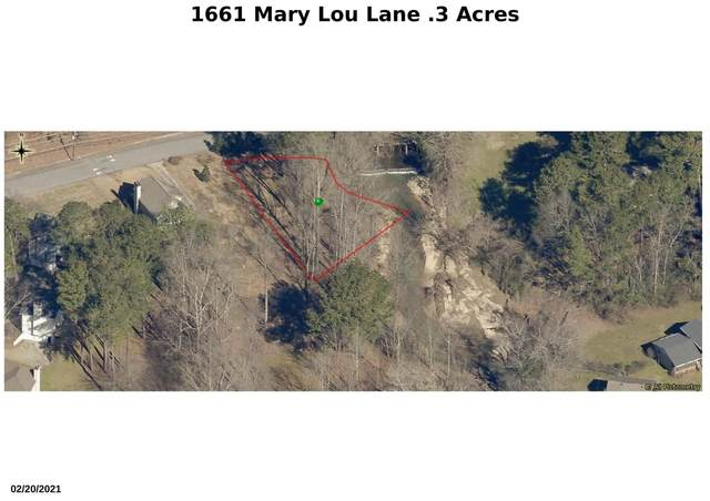 1661 Mary Lou Lane, Atlanta, GA 30316 (MLS #9064618) :: EXIT Realty Lake Country